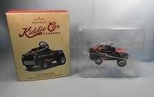 Hallmark 2015 Kiddie Car Classics Ornament - Don's Street Rod Qep2159