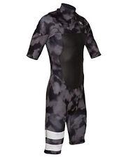 Hurley Fusion 202 Suit (XL) Black