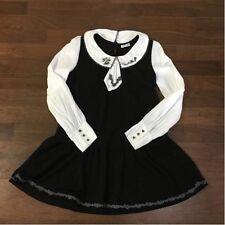 AXES FEMME Gothic Maid School Girl Lolita Japanese Gyaru dress