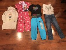 Girls Huge Lot Size 7 Fall Winter School Name Brand Clothes