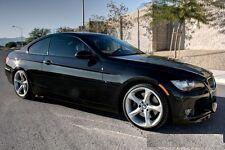 SML AUFKLEBER BMW E92 E93 US Optik Sticker Style Look Sidemarker Reflektor