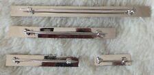 Medal Ribbon Mounting Bar for 4 ribbons
