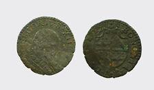 BOLOGNA - GREGORIO XIII 1572-1585 -MI/ SESINO