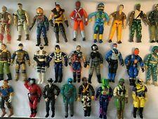 *You Pick* Vintage G.I. Joe/Cobra Figures 1990-1993 Go Joe!