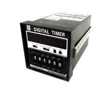 USED KYODO DENKI MIT-H16 DIGITAL TIMER MITH16