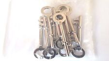 5BDA5 SILCA ABLOY Key Blank/For ABLOY 2014 Interior Lock(10pc)