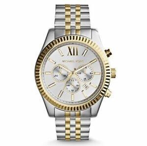 Michael Kors Lexington MK8344 Wrist Watch for Men