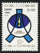 China PRC 1790, MNH. National Census, 1982