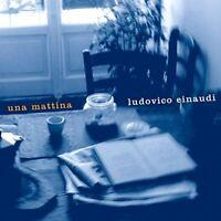 Ludovico Einaudi - Einaudi: Una Mattina [CD]