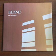 "Keane - Bedshaped 7"" Vinyl"