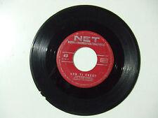Cleto Colombo – Non Ti Credo  - Disco Vinile 45 Giri ITALIA 1963 Serie N.E.T.