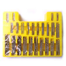 150PCS Precision Mini Micro Drill Bits Craft Model & PCB Airfix & Modeling Etc