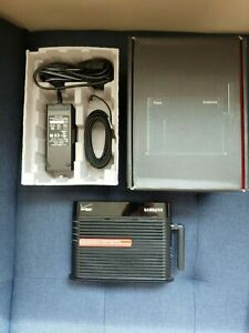 Samsung Network Extender Signal Booster for Verizon A3LSCS-2UAAAA w/manual, ant.