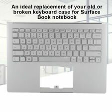 For Microsoft Surface Book 1st 1703 1704 1705 1706 Keyboard Case Replacement