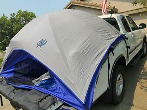 Napier Sportz truck tent Original Camping full size Camp off the ground!!