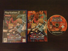Yu-Gi-Oh! The Duelists of the Roses Play Station 2 PS2 PAL ESPAÑOL