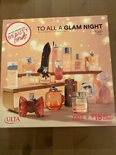 ULTA BEAUTY Fragrance To All A Glam Night 16 Pc Sampler Set & Atomizer