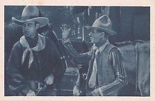 FILM WESTERN MOVIE LA LEGGE DEL RIO GRANDE BOB CUSTER m