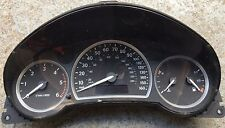 SAAB 9-3 93 DRIVERS SPEEDO CLOCK INSTRUMENT PANEL 2.2 TID