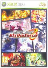 Dynasty Warriors: Strikeforce Xbox 360 PAL Brand New
