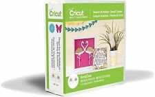CRICUT *HOME FOR THE HOLIDAYS SPRING & SUMMER* CARTRIDGE *NEW* EASTER JULY 4th..