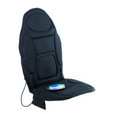 vitalmaxx Massagematte mit Wärmefunktion Massagegerät Wellness