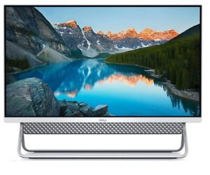 Dell Inspiron 27 7700 All In One PC i7 1165G7 Full HD Touch 1 Year Dell Warranty