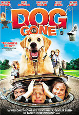 Mint Condition Dog Gone 2008 Mark Stouffer Wide Screen Family Movie Free Ship
