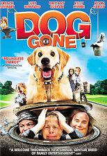 Dog Gone (DVD, 2008)