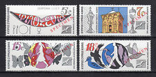 CYPRUS 1990 EUROPEAN YEAR OF TOURISM - SPECIMEN MNH