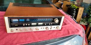 sansui 7070 receiver Sound great..