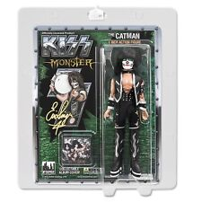 KISS 8 Inch Mego Style Action Figures Series Four Monster: The Catman