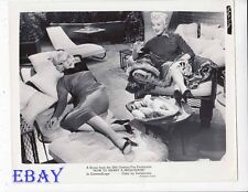 Marilyn Monroe Betty Grable VINTAGE Photo How To marry A Millionaire
