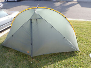 TARPTENT RAINBOW ULTRALIGHT TENT NICE!!