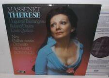 Set 572 Massenet Therese New Philharmonia Bonynge
