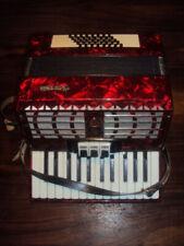 Ziehharmonika Amoretta