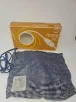 Vintage Davol Heating Pad No 316 With Box