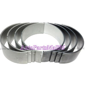 New 1 Set Connecting Rod Bearing 5340182 For Foton Cummins ISF2.8 Truck