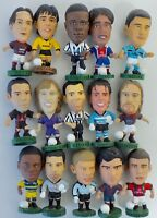 International Club Corinthian Prostars - Loose - Multi Listing - Disc Available