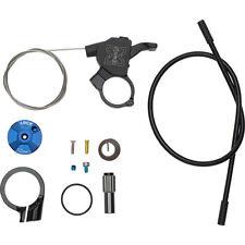 X-Fusion RL2 Damper Remote Lock Out Kit