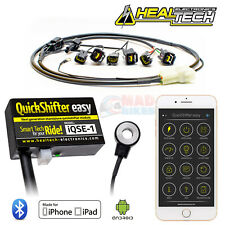 Yamaha Tenere 700 Quick Shifter by Healtech Electronics QuickShifter Easy Kit
