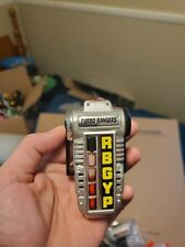 Power rangers turbo morpher