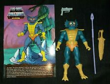 MOTUC Masters of the Universe Classics He-Man Filmation Mer-Man