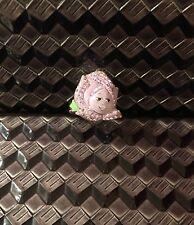 Cristal Swarovski genuinos Alicia en el país de las maravillas Anillo de edición limitada de Disney