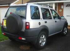 4 x 4 Spare Wheel Cover for Freelander - New & display packaged