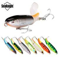 SeaKnight   Leurre de pêche 13g 90mm/39g 130mm Topwater Bass Bait~