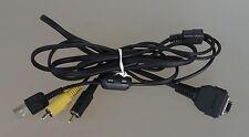 Original Sony Mehrzweckanschluß USB/AV Kabel VMC-MD1