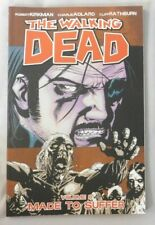 THE WALKING DEAD Vol 8 TPB - Image Comics  Graphic Novel