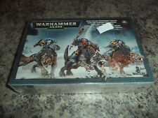 Thunderwolf Cavalry Space Wolves - Warhammer 40k 40,000 Model New!
