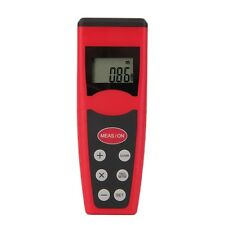 Ultrasonic Measure Distance Meter Measurer Laser Pointer Range Finder CP3000 GB